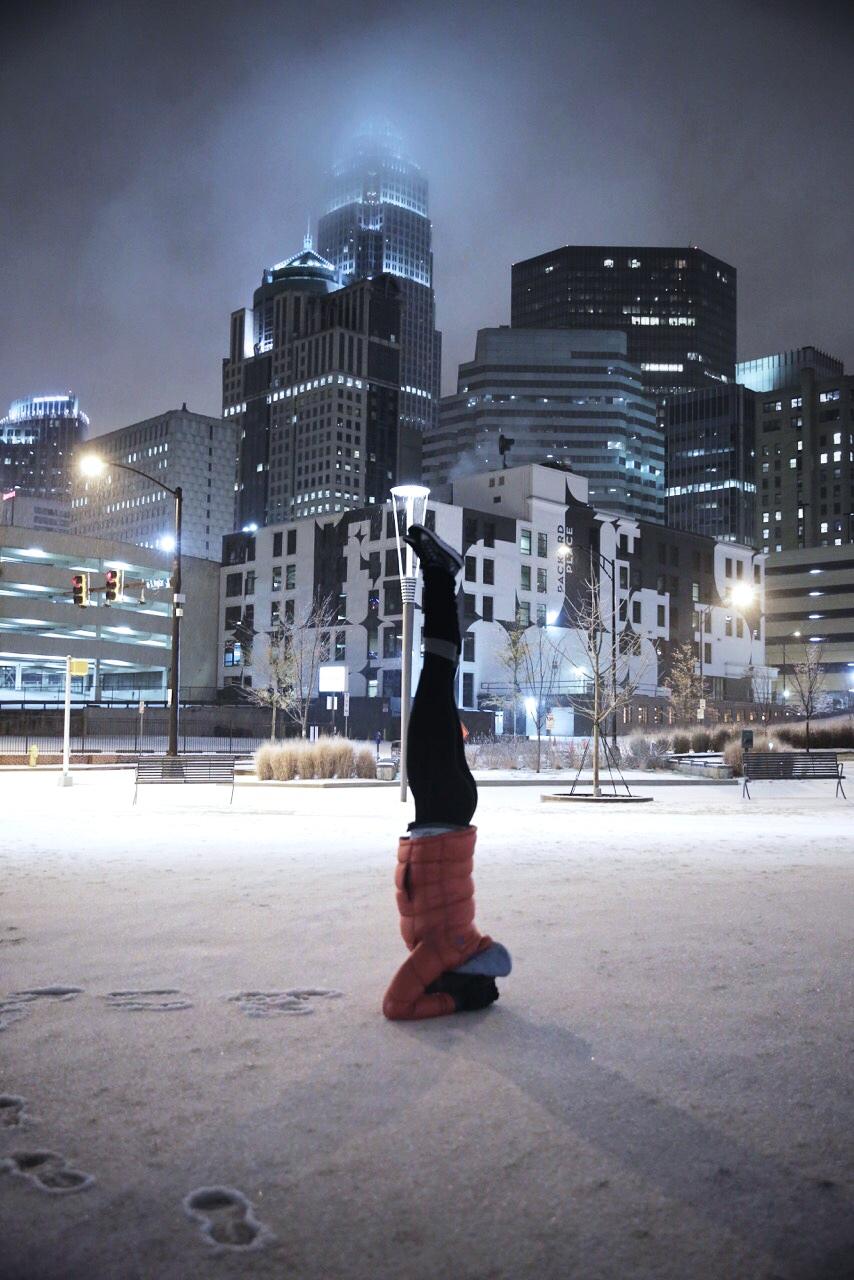 LaurenSchwaiger-Blog-Yoga-Headstand-Uptown-Charlotte-Winter-SNOGA.jpg