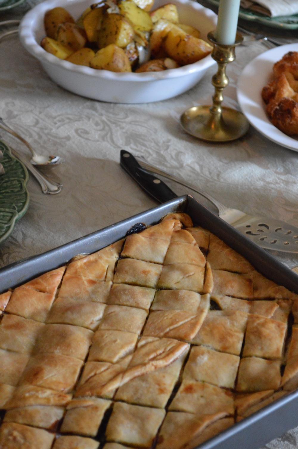 LaurenSchwaiger-Blog-Easter-Dinner-2015-Spinach-Pie.jpg