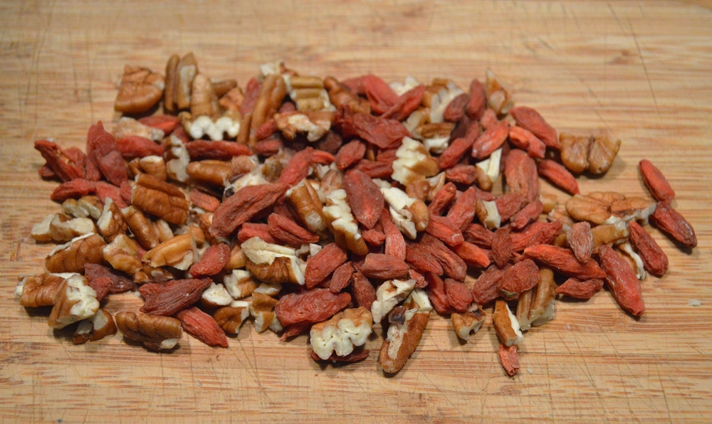 GojiBerries+Pecans
