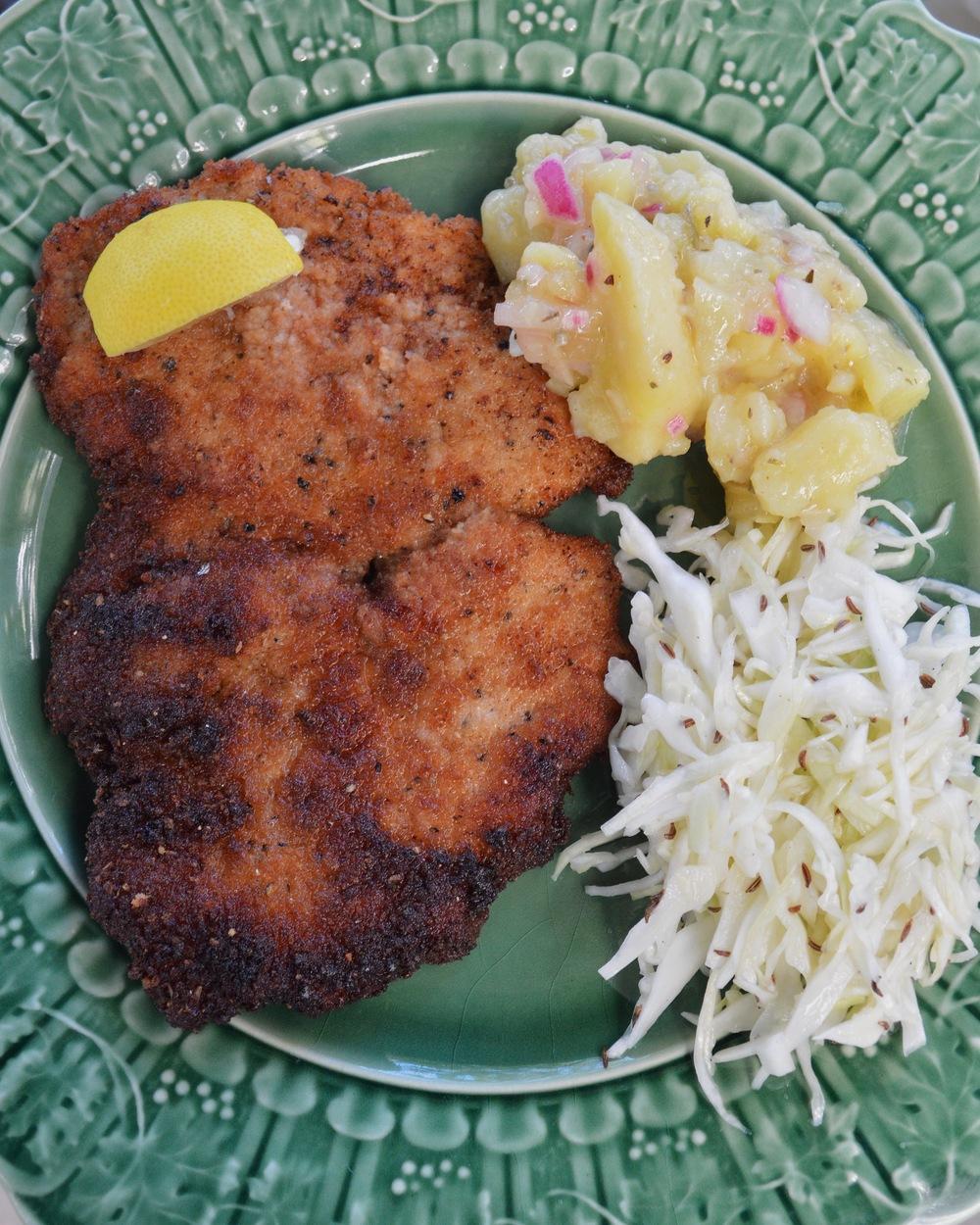 LaurenSchwaiger-Austrian-Dinner-Schnitzel.jpg