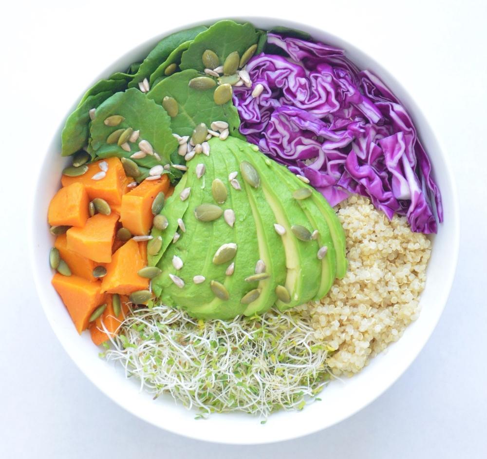 LaurenSchwaiger-Healthy-Life-Style-Blog-Veggie-Quinoa-Power-Salad.jpg