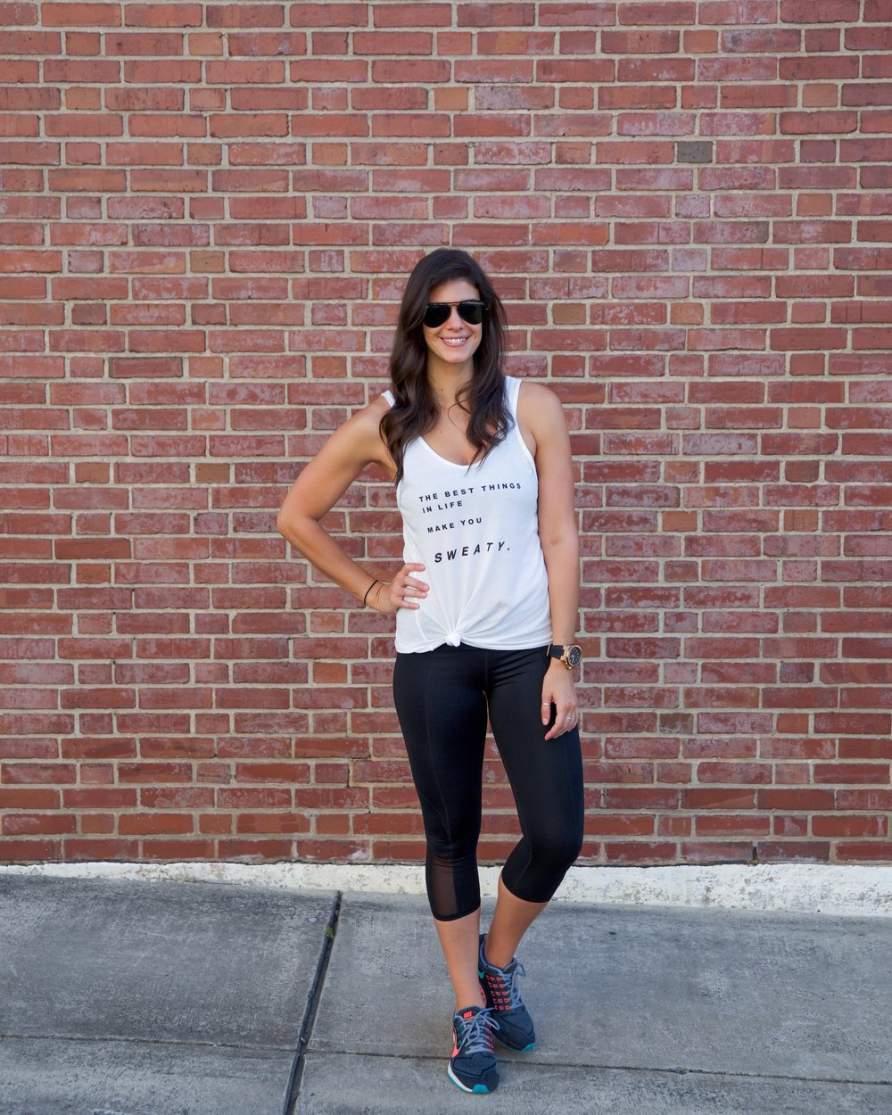 The-Best-Things-In-life-Make-You-Sweaty-Good-Hyouman-Tank-laurenschwaiger-style-blog.jpg