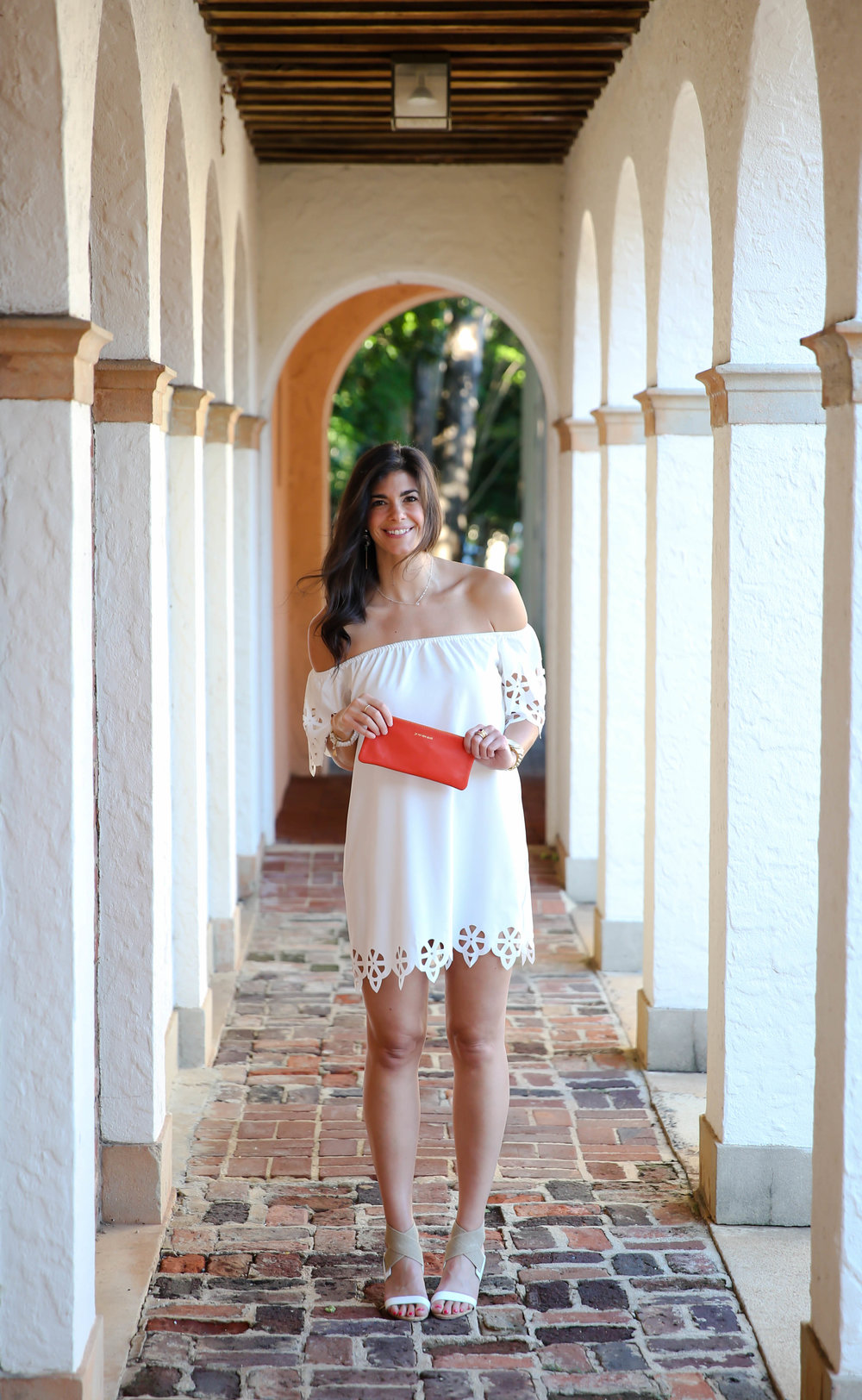 lauren-schwaiger-white-cutout-off-the-shoulder-dress-summer-style.jpg