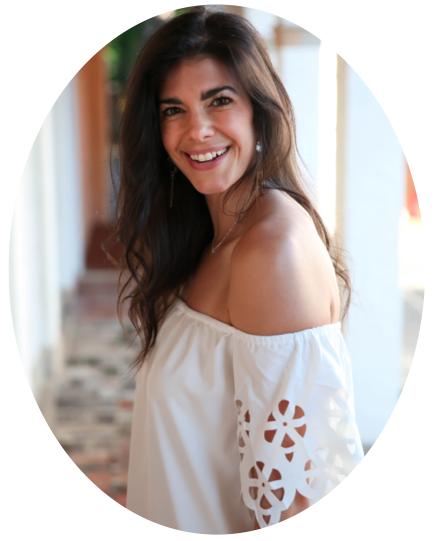 Lauren Schwaiger Life & Style Blogger
