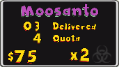Moosanto Board