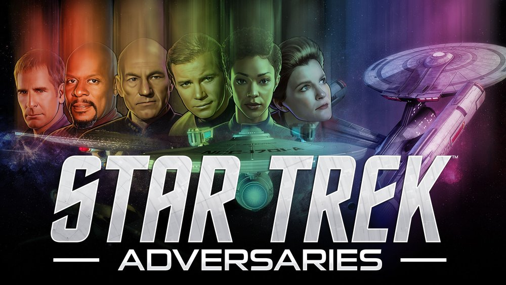 - Star Trek Adversaries is developed by Puppet Master Games. My responsibilities included game design and programming. Tasked with conceptualizing developing, coding, and polishing features to completion.
