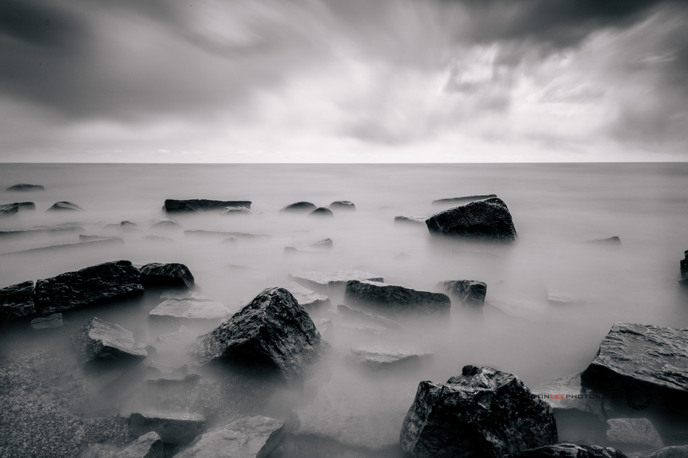 Fuji X-Pro 1  XF 14mm  ISO 200  f/18  85.0sec  Lee Filters  Big Stopper