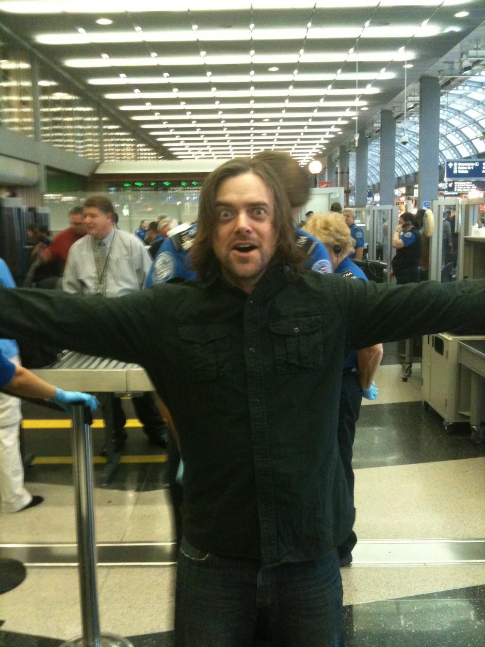 Chris-TSA