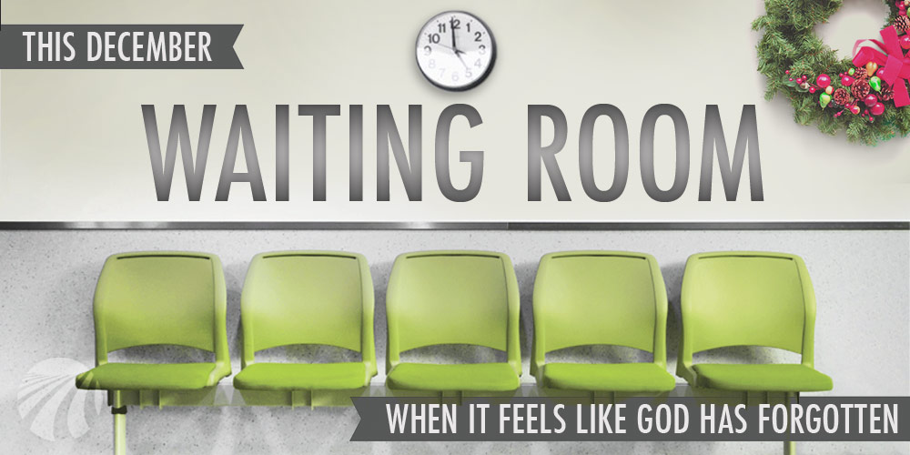 Waiting Room series