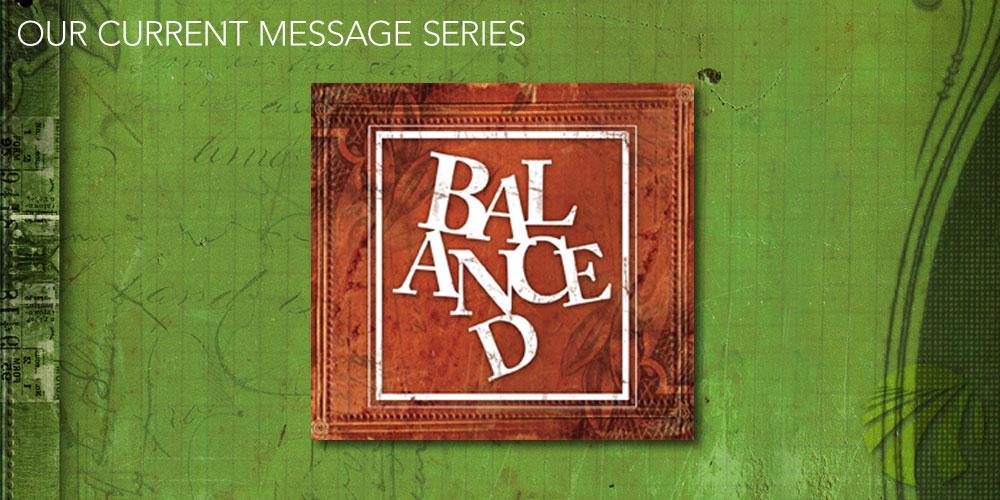 Balanced Series
