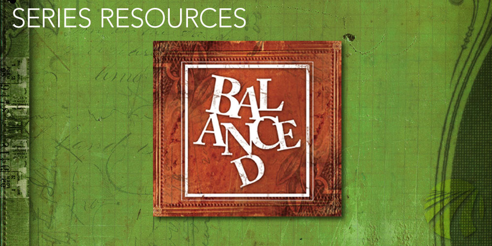 TerraNova Balanced Series Resources