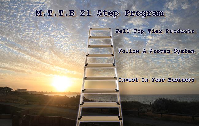 MTTB 21 Step Program