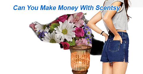 Can You Make Money With Scentsy