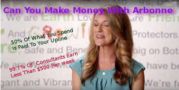Can You Make Money With Arbonne — The Finance Guy