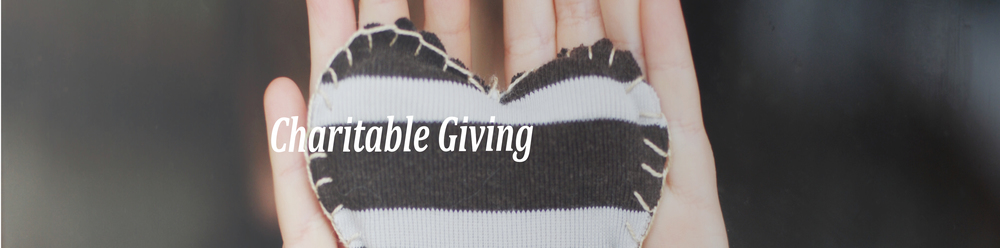 Charitable Giving A.I.M. Financial Group, Inc