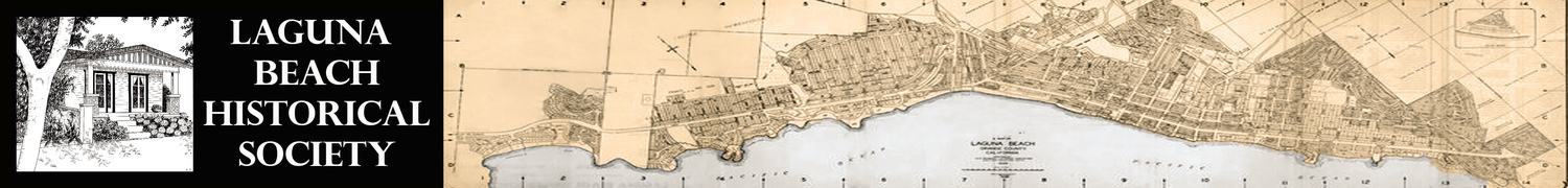 Laguna Beach Historical Society