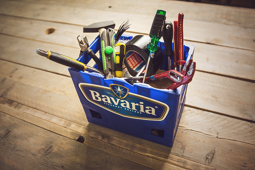 Bavaria household tip