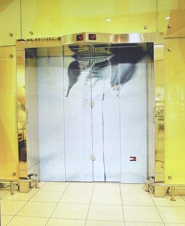 Tommy Hillfiger. Bijenkorf. Elevator pitch