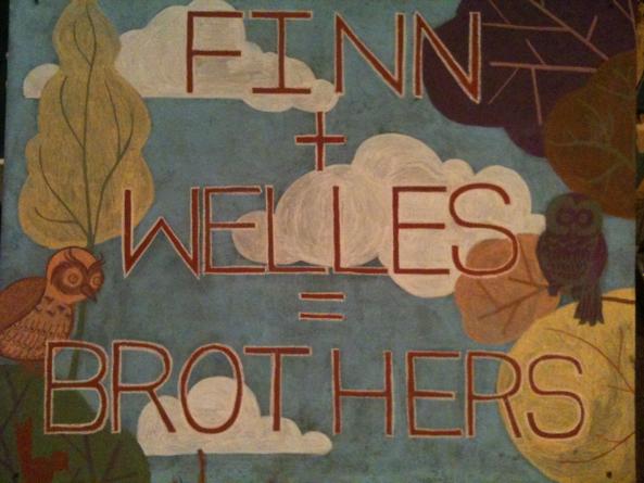 finn+welles