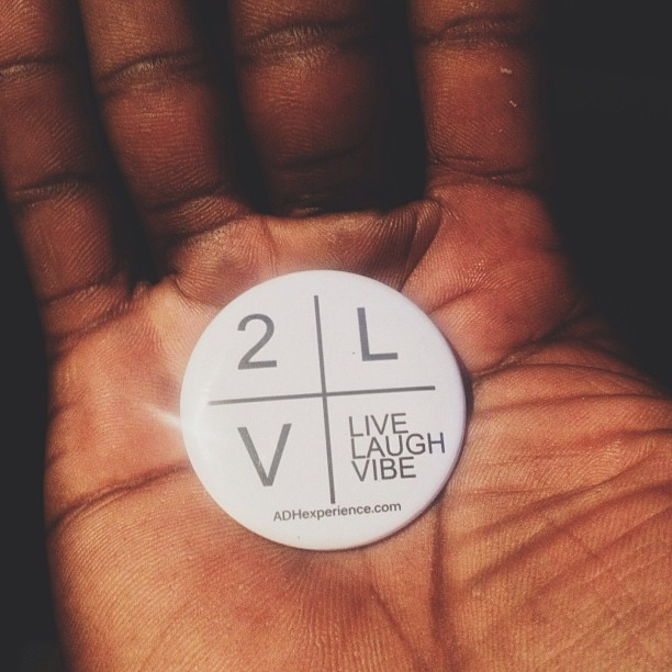 Branding. Expanding. live, laugh, vibe. 2LV