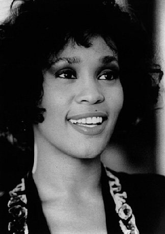 RIP WHITNEY HOUSTON.   SO SADDENED BY THIS NEWS. I REMEMBER WHITNEY ALBUMS ON BLAST AT MY GRANDMA'S HOUSE BACK IN THE DAY. SUCH AN AMAZIINNNNNG VOICE. WILL NEVER BE REPLACED. REST IN PEACE TO ONE OF THE ICONS OF OUR GENERATION. WE WILL ALWAYS LOVE YOU
