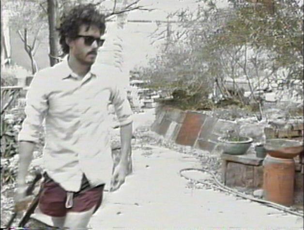 VHS interview.