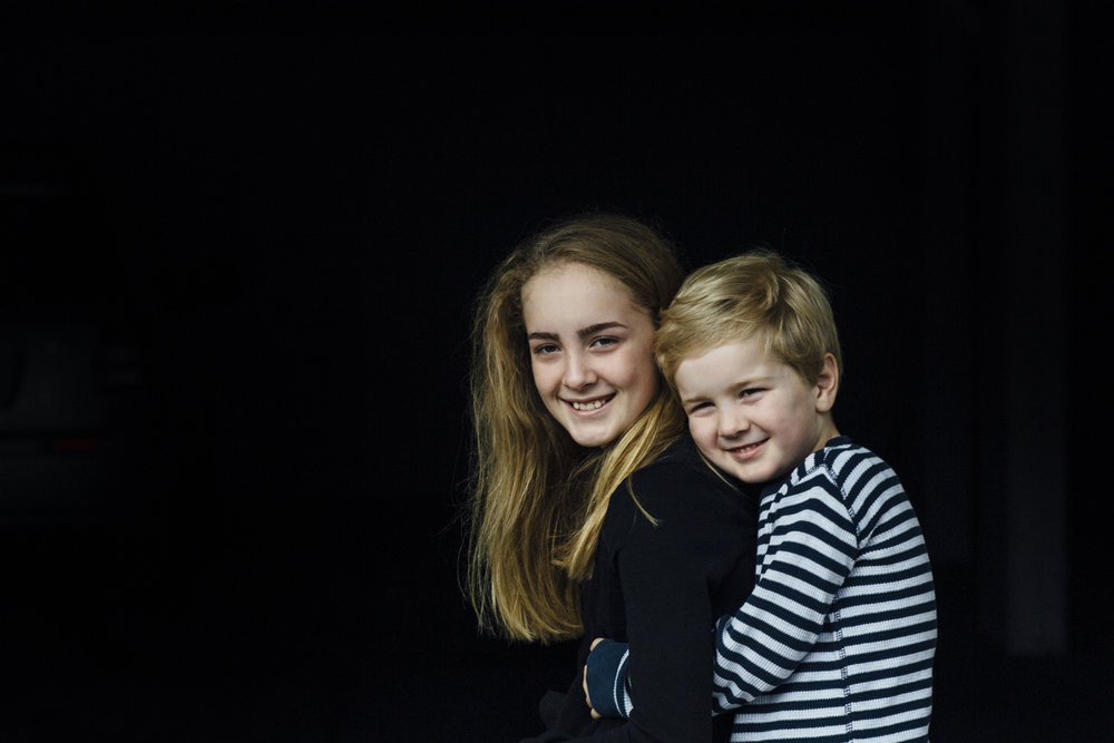 Ainsley& Miles -