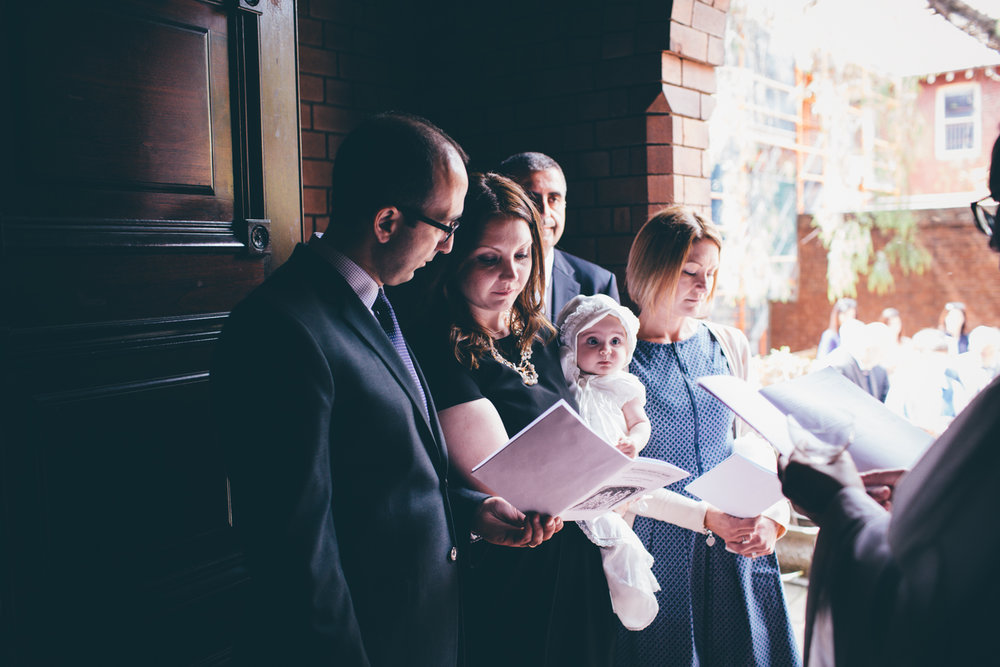 laura - Maternal Heart of Mary, Lewisham