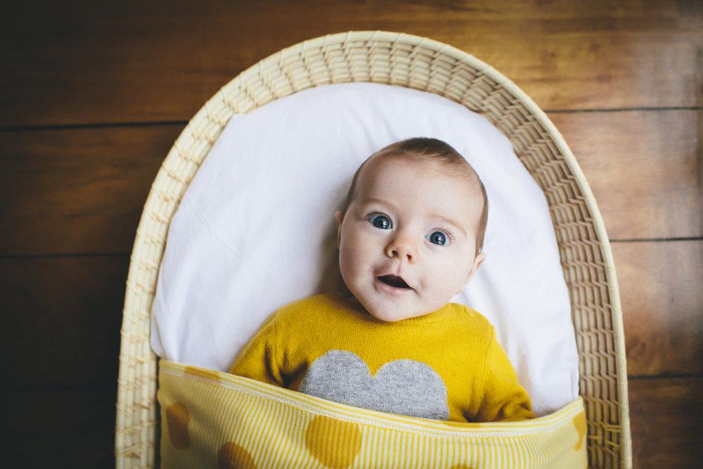 Newborn Lifestyle -