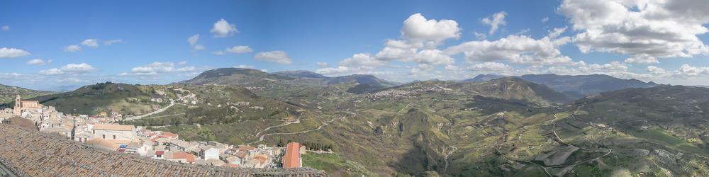 Giuliana, Sicily, Italy
