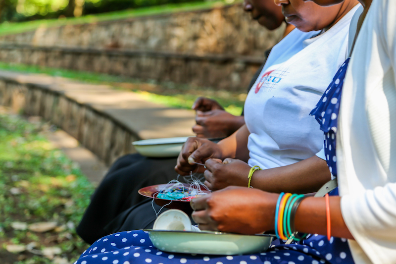 thanda zulu beadwork -