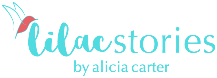 Lilac Stories by Alicia Carter