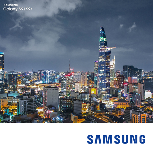 SAMSUNG S9 | S9 +