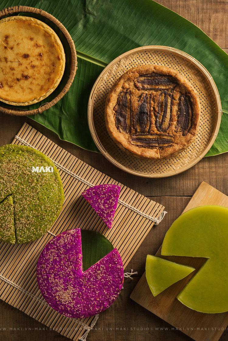 Chụp ảnh món ăn. Ảnh: MAKI.vn. XEM THÊM HÌNH ẢNH MÓN ĂN CỦA MAKI TẠI  ĐÂY