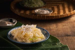 Chụp ảnh món ăn Việt. Ảnh: MAKI.vn