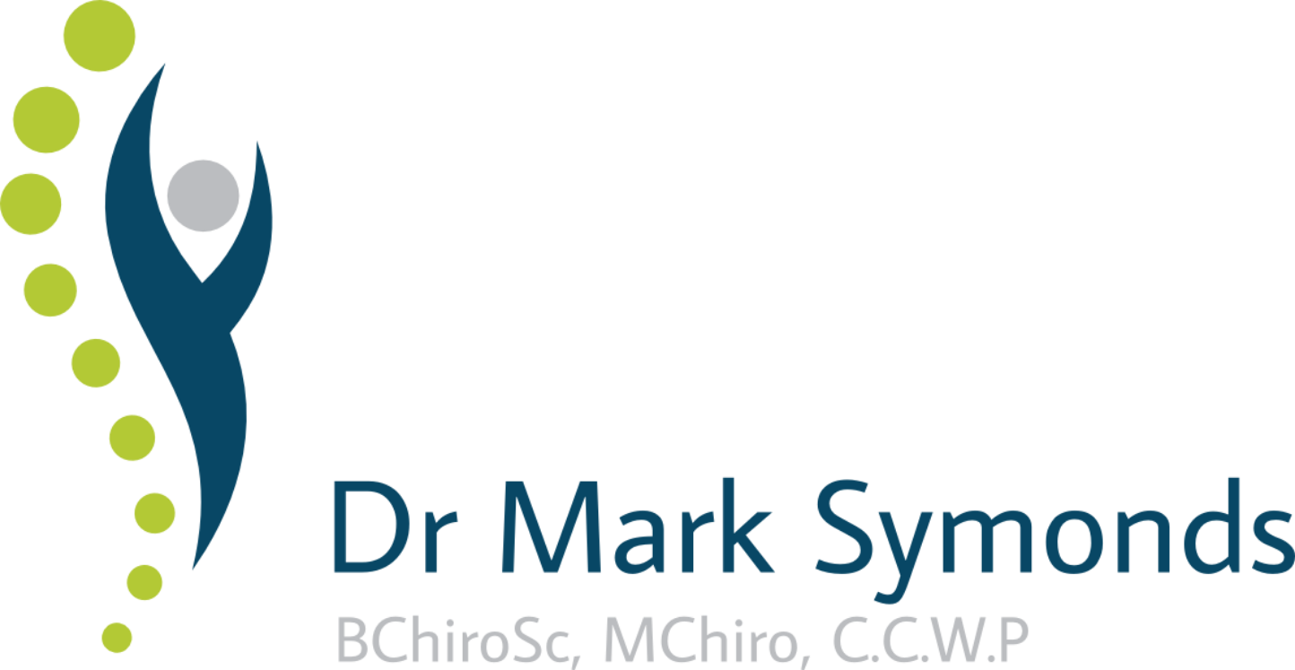 Dr Mark Symonds - Chiropractor & Kinesiologist Hobart