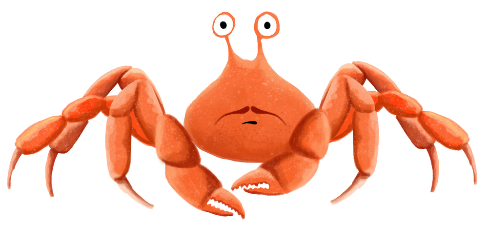 French Crab