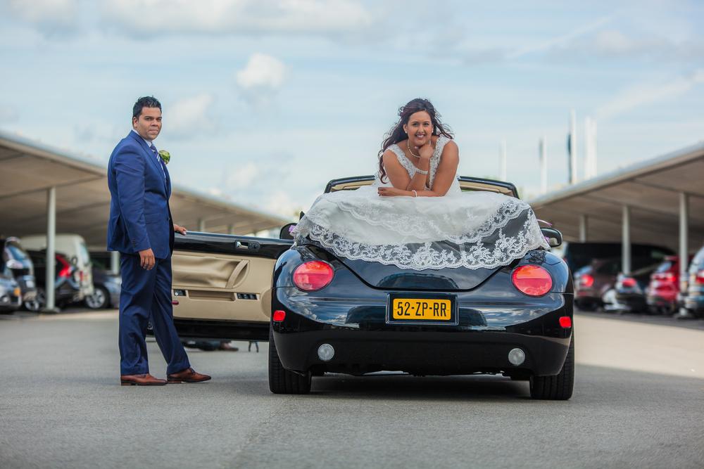 De deur staat altijd voor u open bij bruidsfotografiepro.nl
