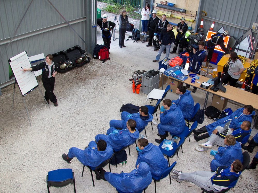 Warrington Wolves at CSTS - Briefing.jpg