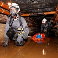 CONFINED SPACE RESCUE  Standby rescue teams available for day / night / weekend / shift working.