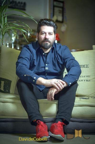 Davide Cobelli (Italy)