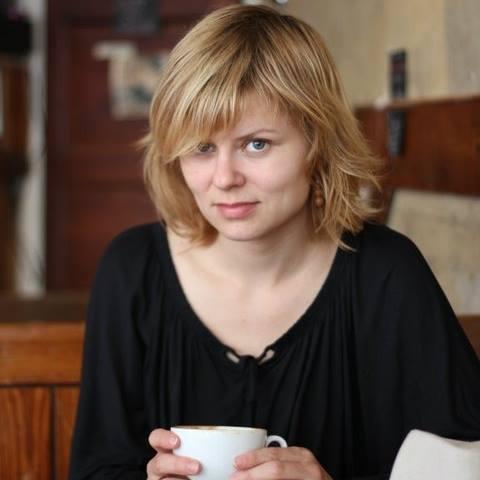 Edita Chodarcevic