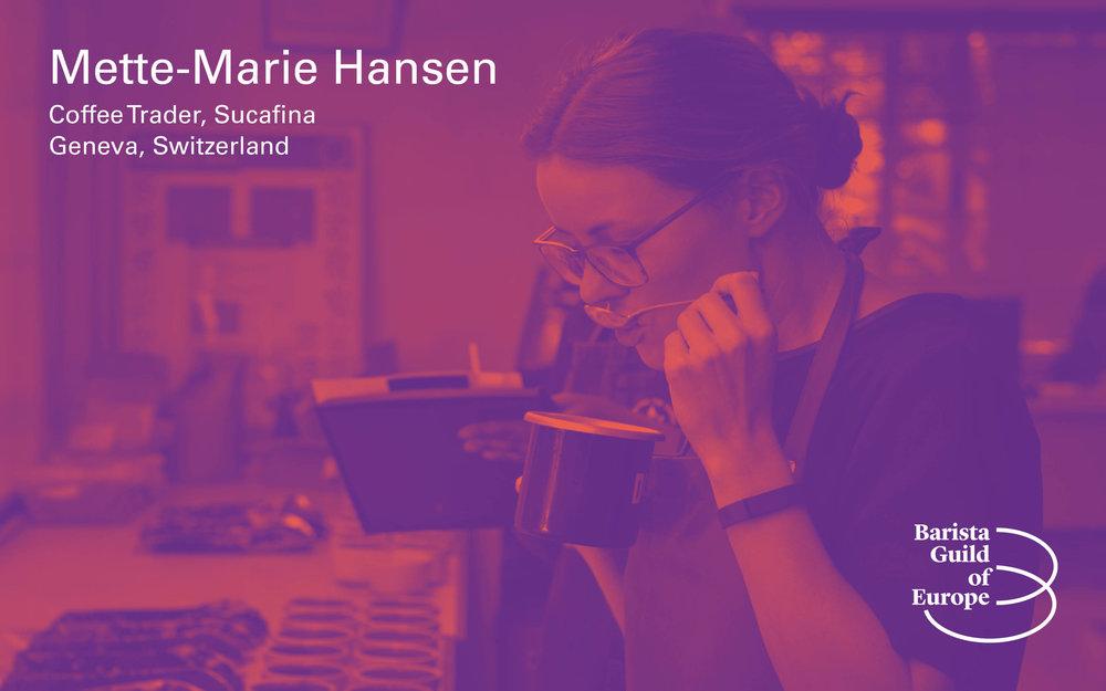 Mette-Marie Hansen