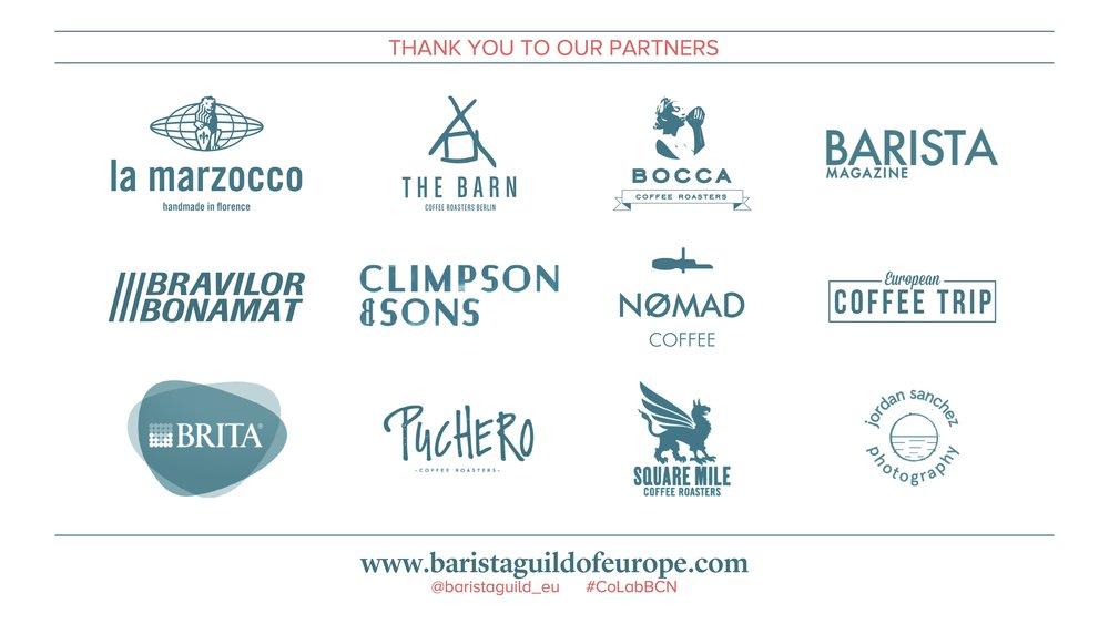 Barcelona Partners