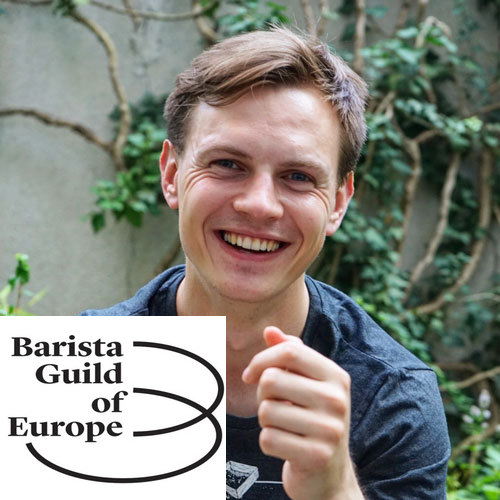 Stuart Ritson - Stuart Ritson (@sritson) works with his team at Café Imports Europe in Berlin. He's been working in the coffee industry for the last 6 years as a barista, café manager, wholesale manager and now helping roasters around Europe to source the best coffees possible.