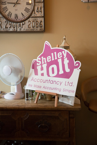 Image of Fan and ShelleyHolmes Accountancy Limited Logo