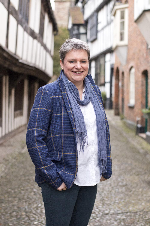 Michelle Leversidge - ShelleyHolmes Accountancy Limited - Ledbury