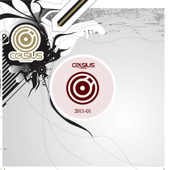 """""""Show Me"""" EP, 2011 Celsius"""