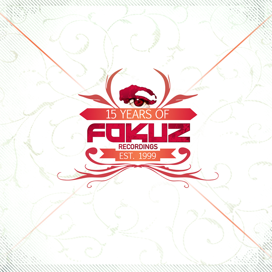 15 Years Of Fokuz, 2014 Fokuz