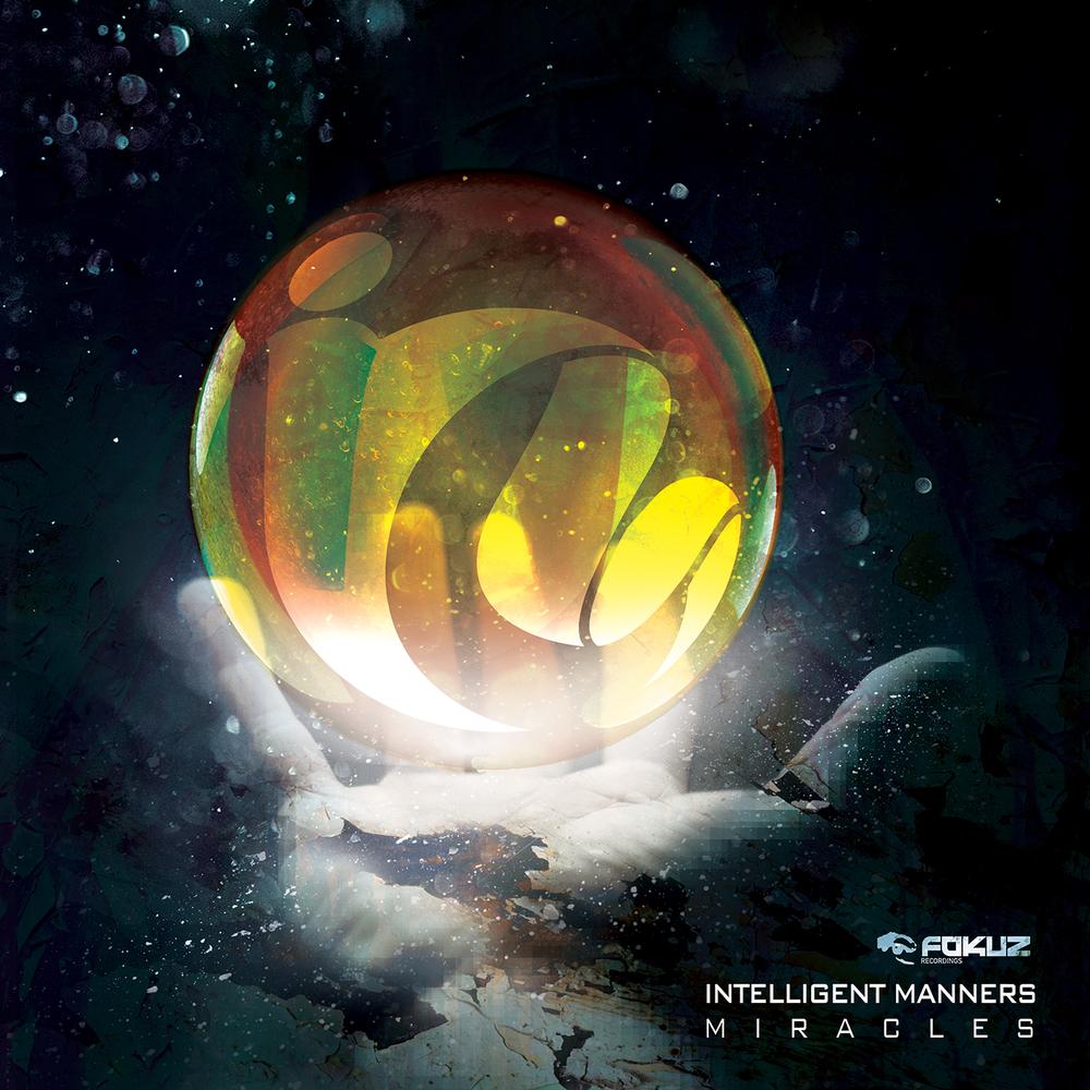 """Miracles"" EP, 2014 Fokuz"